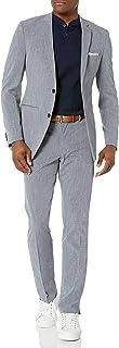 Men's Slim Fit Machine Washable Tech Suit