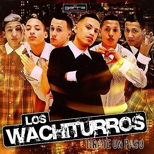 el cd completo de los wachiturros gratis