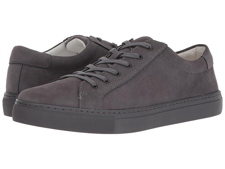 Kenneth Cole Reaction Walper Sneaker B (Dark Grey) Men