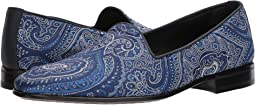 Etro - Paisley Evening Loafer