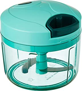 Amazon Brand - Solimo Vegetable Chopper (Large, 725ml)