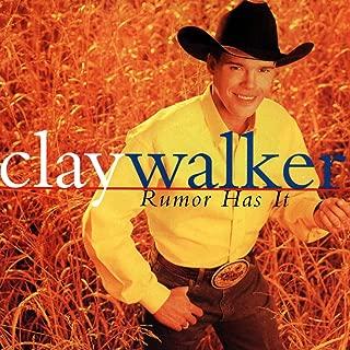 Best clay walker rumor has it Reviews