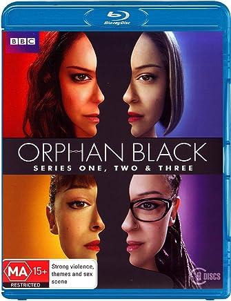 Orphan Black: S1-3 Box Set BD