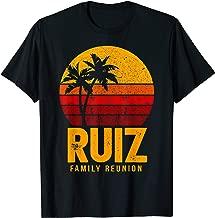 the ruiz family