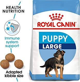 Royal Canin Large Puppy Food