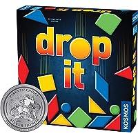 Thames & Kosmos Drop It Super Fun Family Strategy Game