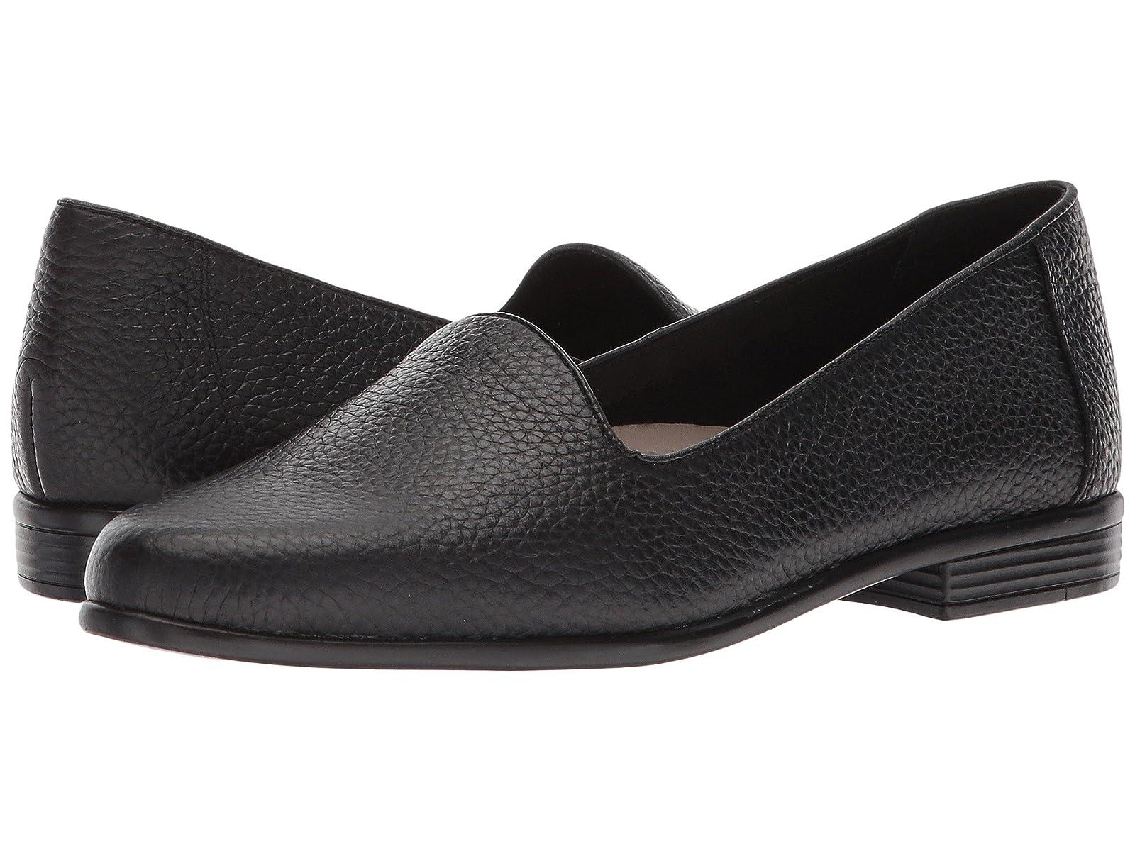 Trotters Liz TumbledAtmospheric grades have affordable shoes