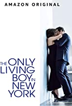 The Only Living Boy in New York (4K UHD)