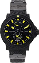 Ulysse Nardin Marine Mechanical (Automatic) Black Dial Mens Watch 263-92-3C/924 (Certified Pre-Owned)