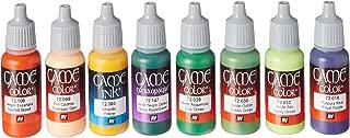 Vallejo 72304 Game Colour Orcs & Goblins 8 Colour Set Acrylic Paint