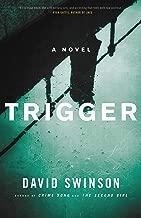 Trigger (Frank Marr Book 3)