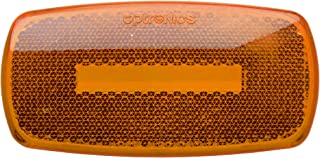 Optronics (A32ABP) Amber Replacement Lens for MC32 Series Light