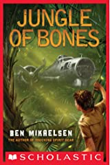 Jungle of Bones Kindle Edition