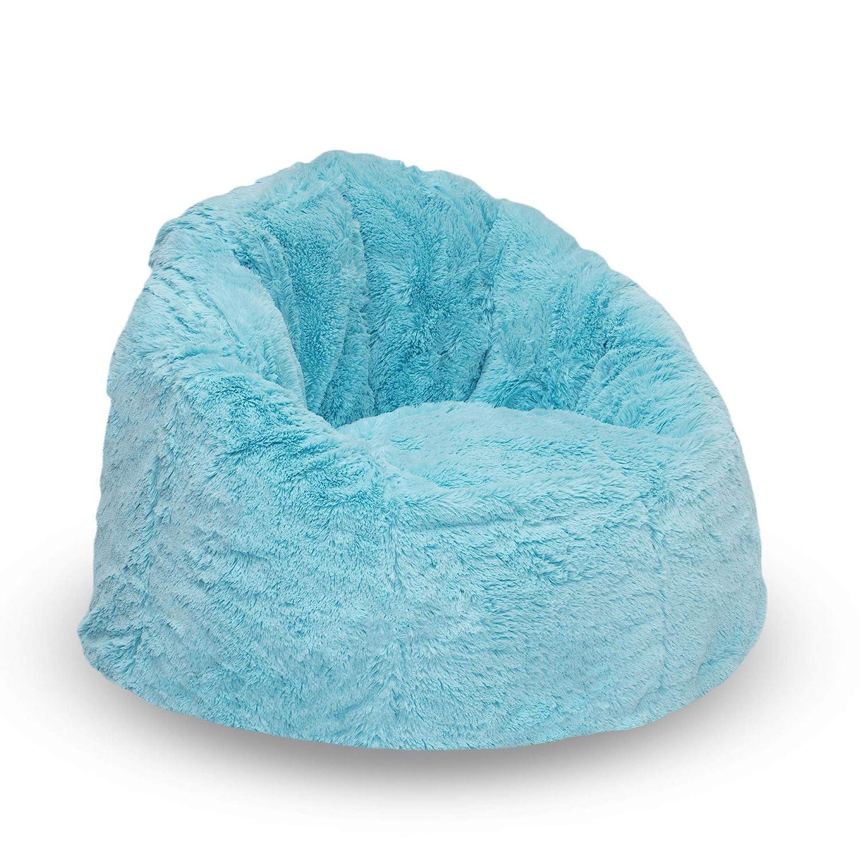 Children Snuggle Foam Filled Chair