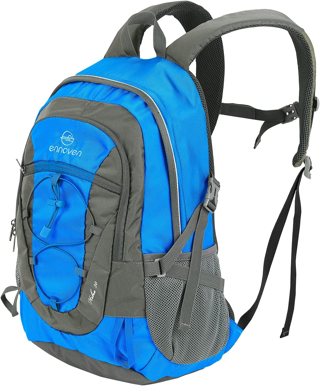 Ennoven Hiking Backpack-30L Wear-resist San Jose Mall Max 57% OFF Camping Backpack