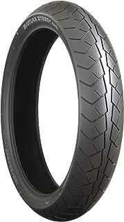 Bridgestone BATTLAX BT-020 Sport/Touring Front Motorcycle Tire 120/70-18