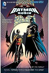Batman and Robin (2011-2015) Vol. 3: Death of the Family (Batman & Robin Volumes) Kindle Edition