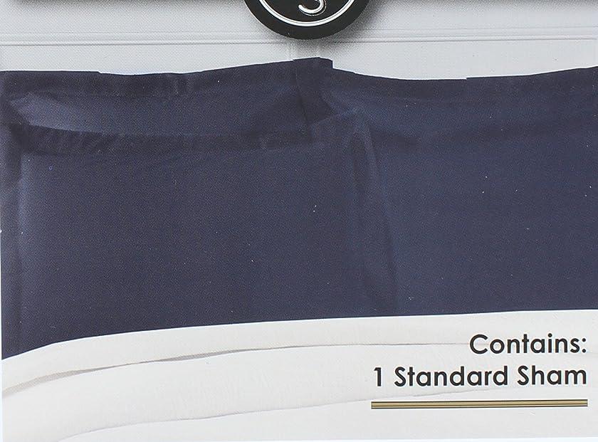 間隔しなければならない施設wonderskirt Wrap Around標準サイズ枕シャムin Navy