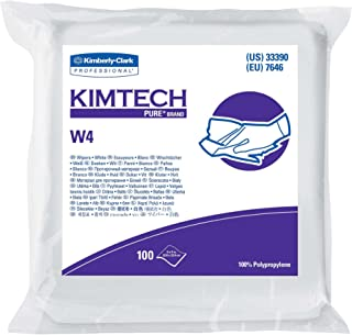 kimtech pure w4 wipers