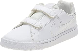 Court Royale (PSV), Boys' Low-Top Sneakers