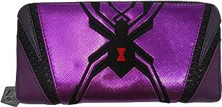 Loungefly x Overwatch Widowmaker Cosplay Zip-Around Wallet