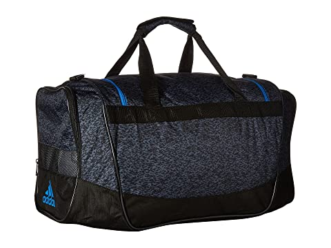 Many Styles Outlet Locations Cheap Price adidas Defender III Medium Duffel Onix Pixel/Black/Bright Blue Free Shipping Purchase Reliable Sale Online Discount Shopping Online xFmuuaB4