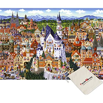 Puzzle Life,Collection Of Rome Sites Pouch Included Naoki Tanaka 150 Piece Jigsaw Puzzle