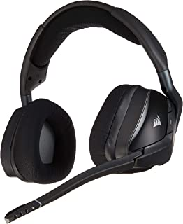 Corsair VOID PRO RGB Wireless -Carbon- ワイヤレスゲーミングヘッドセット SP760 CA-9011152-AP
