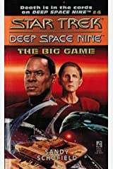 The Big Game (Star Trek: Deep Space Nine Book 4) Kindle Edition