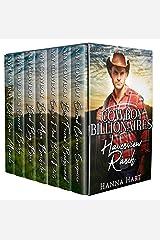 Cowboy Billionaires At Havenview Ranch : Billionaire Ranch Brothers Boxset Kindle Edition
