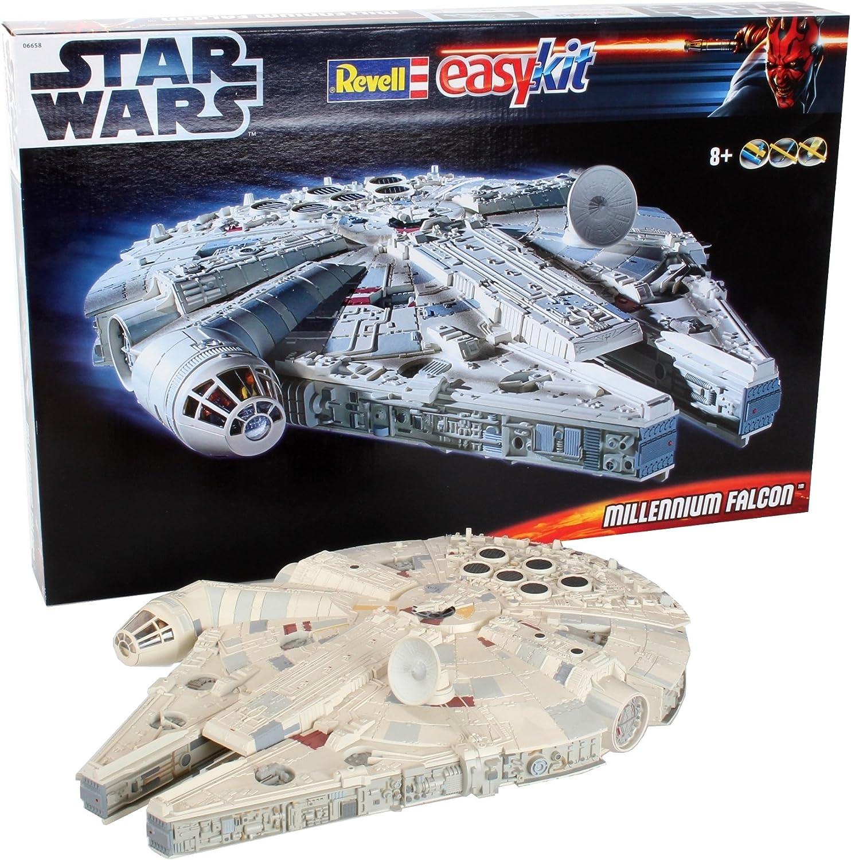 Revell easykit 06658 - Steckbausatz Star Wars Millennium Falcon