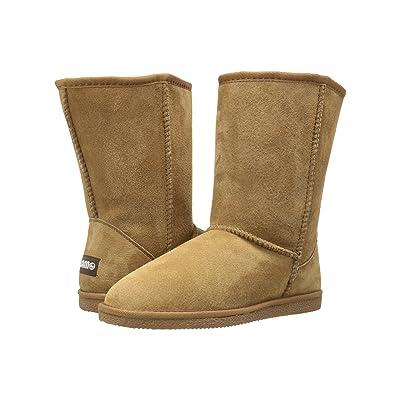 Lamo 9 Boot (Chestnut) Women