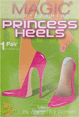 Happy Feet Princess Heels