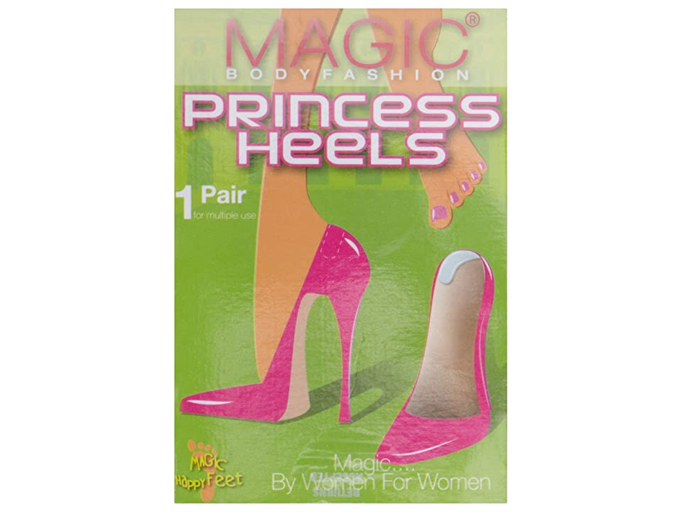 MAGIC Bodyfashion Happy Feet Princess Heels (N/A) Women