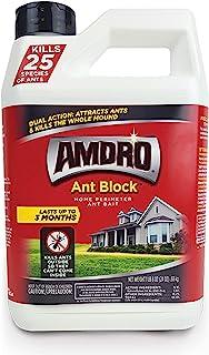 Amdro Ant Block Home Perimeter Ant Bait Granules (24 oz)