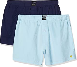 LYLE AND SCOTT Men's Gordon Boxer shorts