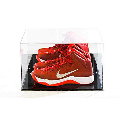 Deluxe Acrylic Large Shoe Display Case