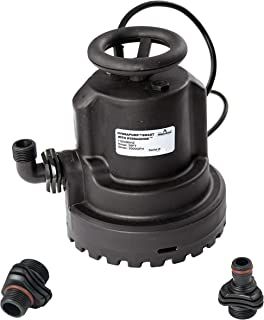 Best drummond well pump Reviews