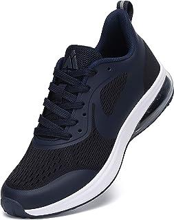 Mishansha Uomo Donna Scarpe da Running Sportive Air Scarpe da Corsa Fitness Jogging Walking Sneakers