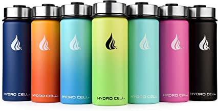 Best stainless steel water bottles with flip top Reviews