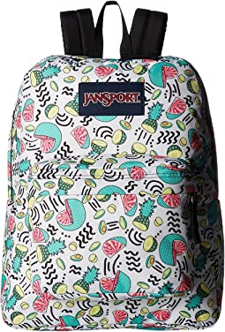 JanSport - SuperBreak®