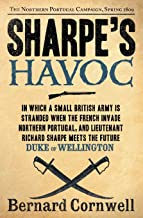 Sharpe's Havoc: Richard Sharpe and the Campaign in Northern Portugal, Spring 1809: 7