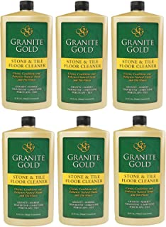 Granite Gold GG0035 Granite Gold Stone & Tile Floor Cleaner