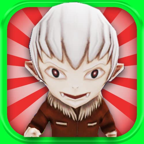 A Little Vampire 3D: Demon Run - FREE Edition