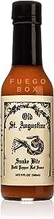 Old St. Augustine Snake Bite Datil Hot Sauce