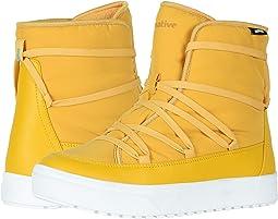 Alpine Yellow/Shell White