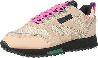 Reebok Zapatillas clásicas de piel para mujer