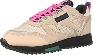 Reebok Women's Classic Leather Ripple Trail Sneaker