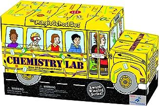 The Magic School Bus - Chemistry Lab