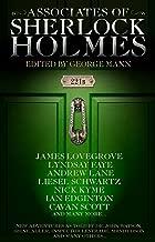 Best associates of sherlock holmes Reviews